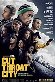 Cut Throat City – HD Türkçe Dublaj izle