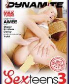 Sexteens vol.3 full erotik film izle