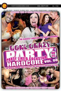 Party Hardcore Gone Crazy 8 full erotik film izle