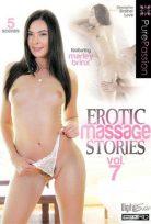 Erotic Massage Stories 7 full erotik film izle