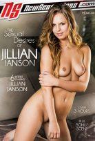 The Sexual Desires Of Jillian Janson full erotik film izle