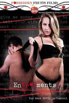 Entrapments full erotik film izle