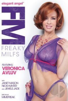 Freaky MILFS erotik Veronica Avluv filmi izle