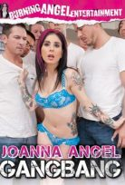 Joanna Angel Gangbang full erotik film izle