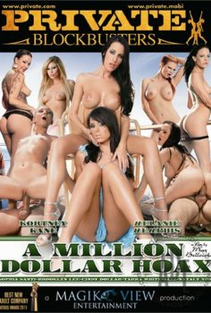 A Million Dollar Hoax full erotik film izle