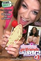 Cheating Girlfriends Like It Big! 3 full erotik film izle