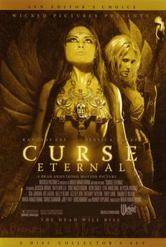Curse Eternal full erotik film izle