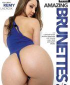 Amazing Brunettes 2 full erotik film izle - Riley Reid FİLMİ