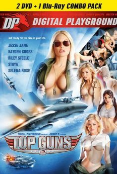 Top Guns full erotik film izle