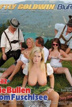 Die Bullen vom Fuschlsee vol.2 full erotik film izle