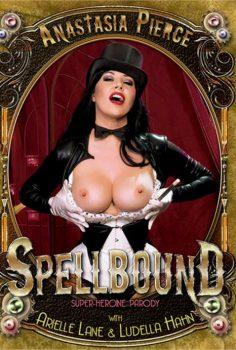 Spellbound: A Super-Heroine Parody full erotik film izle