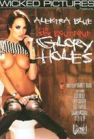 The Sex Boutique: Glory Holes full erotik film izle