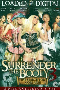 Surrender The Booty vol.3 full erotik film izle