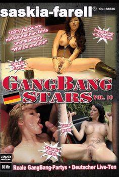 Gangbang Stars 19 alman erotik film izle