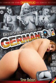 German POV vol.2 alman erotik film izle