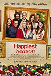 Happiest Season – HD Türkçe Dublaj izle