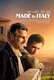 Made in Italy – HD Türkçe Dublaj izle