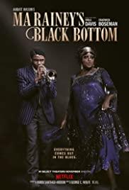 Ma Rainey's Black Bottom – HD Türkçe Dublaj izle