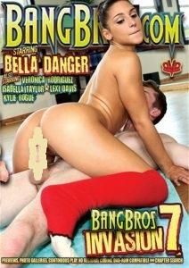 Bang Bros Invasion vol.7 full erotik izle