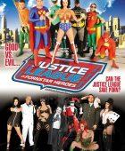 Justice League of Pornstar Heroes: An Extreme Comixxx Parody full erotik film izle
