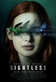 Sightless HD Türkçe Dublaj izle