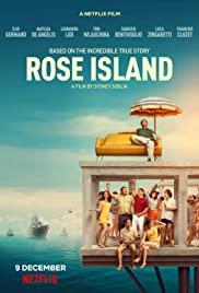 Rose Adası'nın İnanılmaz Hikâyesi – HD Türkçe Dublaj izle