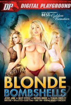 Blonde Bombshells full erotik film izle