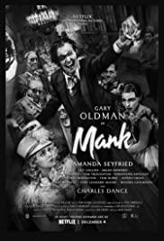 Mank – HD Türkçe Dublaj izle