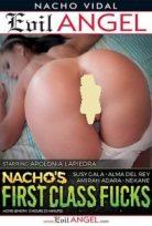 Nacho's First Class Zucks full erotik film izle