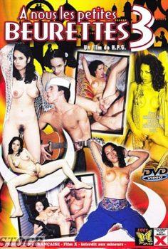 A Nous Les Petites Beurettes 3 full erotik film izle