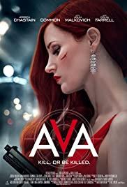 Ava – HD Türkçe Dublaj izle