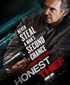 Honest Thief - Türkçe Altyazılı izle