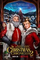 The Christmas Chronicles 2 – HD Türkçe Dublaj izle