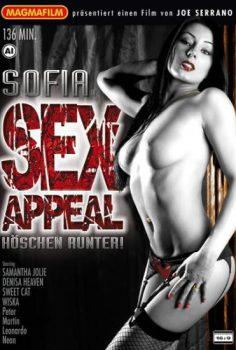 Sex Appeal Hoeschen Runter full erotik film izle