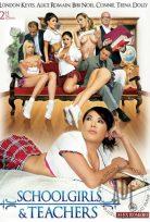 Schoolgirls & Teachers full erotik film izle