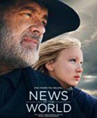 Dünyadan Haberler / News of the World - Türkçe Altyazılı izle