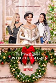 The Princess Switch: Switched Again – HD Türkçe Dublaj izle