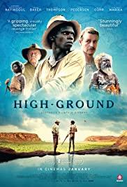 High Ground – HD Türkçe Dublaj izle