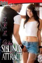 When Siblings Attract full erotik film izle