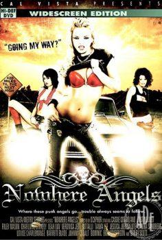 Nowhere Angels full erotik film izle
