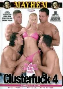 Clusterfuck 4 full erotik film izle
