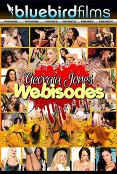 Georgia Jones Webisodes full erotik film izle