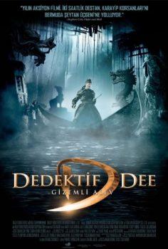 Dedektif Dee: Gizemli Alev HD Türkçe dublaj izle