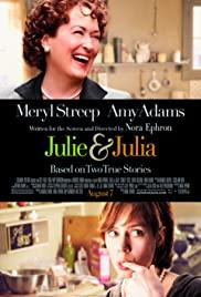 Julie & Julia (2009) HD Türkçe dublaj izle