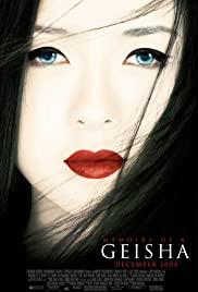 Bir Geyşanın Anıları – Memoirs of a Geisha (2005) HD Türkçe dublaj izle