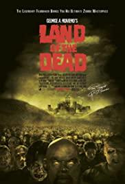 Ölüler Ülkesi – Land of the Dead (2005) HD Türkçe dublaj izle