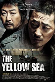 Ölüm Denizi – Hwanghae (2010) HD Türkçe dublaj izle