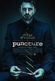 Adalet Peşinde – Puncture (2011) HD Türkçe dublaj izle