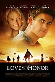 Aşk ve Gurur – Love and Honor (2013) HD Türkçe dublaj izle