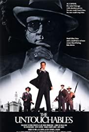 Dokunulmazlar – The Untouchables (1987) HD Türkçe dublaj izle